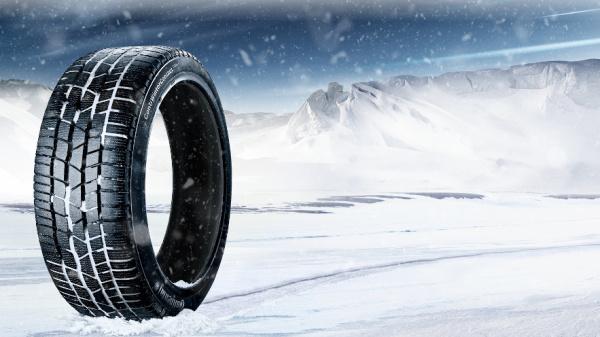 Winterbanden reminder
