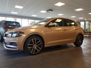 Volkswagen-Polo
